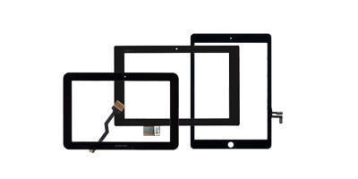 Новое: Тачскрины для планшетов